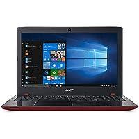 ACER(エイサー) 15.6型ノートPC[Win10 Home・Core i3・HDD 500GB・メモリ 4GB]Aspire E 15 ロココレッド E5-576-F34D/R ロココレッド [HDD:500GB/メモリ:4GB]