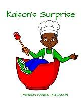 Kaison's Surprise