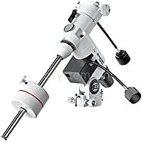 Bresser Messier EXOS 2/EQ-5 ドイツ式赤道義三脚セット ビクセン互換[国内正規品]