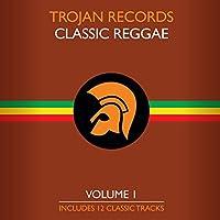 Trojan Classic Reggae 1 [12 inch Analog]