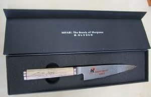 ZWILLING(ツヴィリングJ.A.ヘンケルス)MIYABI 5000MCD 小刀/刃渡り13cm