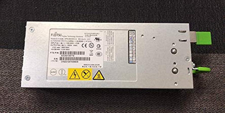 偏心ウォーターフロント取得する富士通サーバー用 大容量リダンダント電源ユニット DPS-800GB-3 (800W /PRIMERGY RX300 S5 S6)