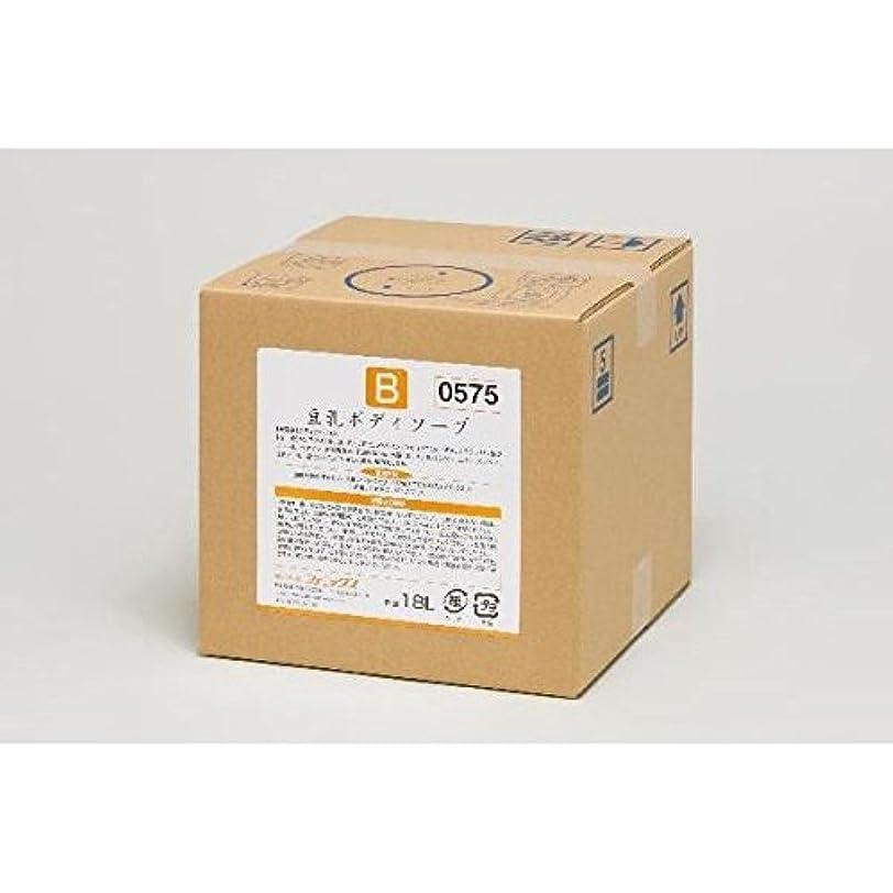 選択子犬かけがえのない豆乳ボディソープ / 00090575 18L 1缶