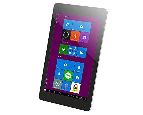 オンキヨー TW08A-87Z8 Windowsタブレット(8...
