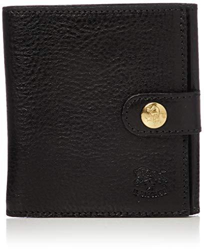 11b2a3a31d05 [イル ビゾンテ] 二つ折り財布 C0955 Original Leather 並行輸入品 IL-C0955