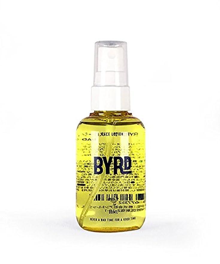 BYRD(バード) フェイスローション