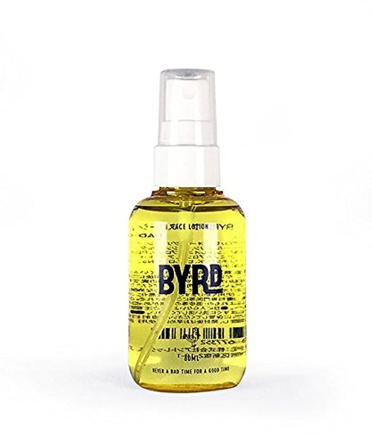 カートアルミニウム可塑性BYRD(バード) フェイスローション