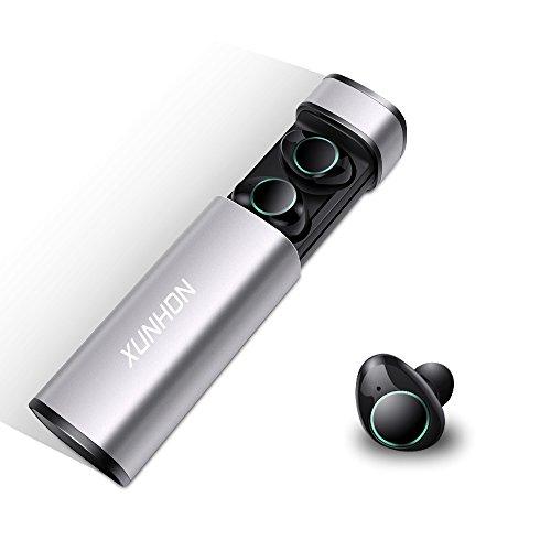 [進化版Bluetooth5.0 音量調整]完全 ワイヤレス イヤホン Bluetooth イヤホン...