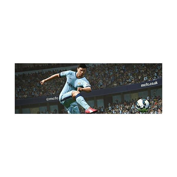 FIFA 16 (輸入版:北米) - XboxOneの紹介画像2