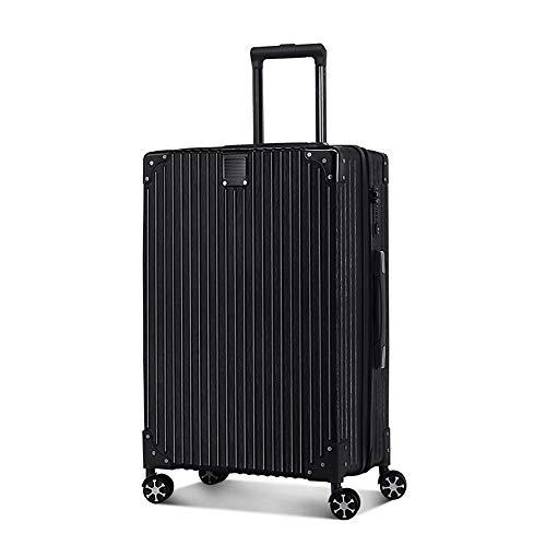 72bda5f28d MIJIYU スーツケース TSAロック搭載 機内持ち込み可 キャリーバッグ 超軽量 トランク 表面に