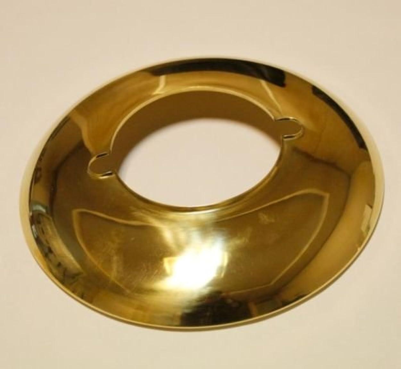 無力思春期の強風ベイパラックス(Vapalux) 320/M320/300/310/315/M1/M1B/M320, ビアルラディン(Bialaddin) 300X ランタンの 黄銅レフレクター