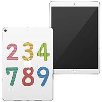 igsticker iPad Air 10.5 inch インチ 専用 apple アップル アイパッド 2019 第3世代 A2123 A2152 A2153 A2154 全面スキンシール フル 背面 液晶 タブレットケース ステッカー タブレット 保護シール 009477