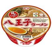日清食品 麺ニッポン 八王子ラーメン 111g×12個入