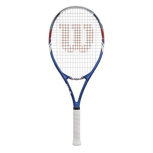 Wilson(ウイルソン) [ガット張り上げ済] 硬式テニス...