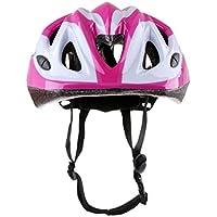 Homyl 高性能 軽量 高品質 ローラースケート 安全ヘルメット スケートボード 自転車 子供用 サイクリング護具 全3色選べ