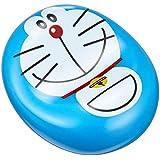 「 ドラえもん 」 豆 箸置き ブルー 008634