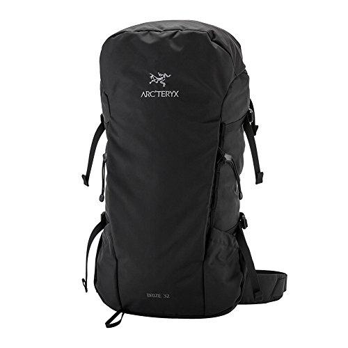 [ アークテリクス ] Arc'teryx ブライズ 32 バックパック リュック 32L ハイキング トレッキング Black 18795 Brize 32 Backpack メンズ レディース アウトドア [並行輸入品]