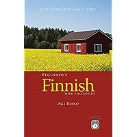 Beginner's Finnish (Hippocrene Beginner's)