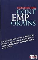 Contemporains: Études, Portraits Et Hommages (Tiers Livre Editeur)