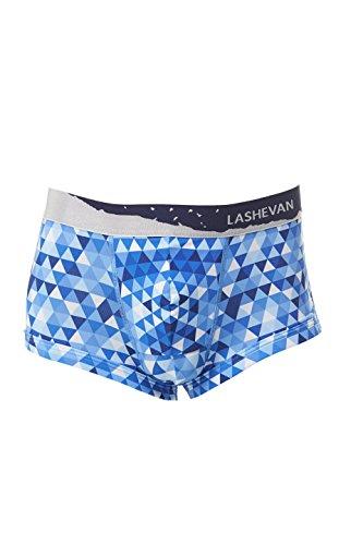 LASHEVAN(ラシュバン) DRAWERS ICE AQUA (L(ウエストサイズ84~94))