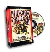 Mike Wong's Dragon Thread DVD - Learn This Amazing Magic Trick - Includes Dragon Thread By Magicsmith [並行輸入品]