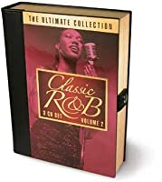 Vol. 2-Classic R&B