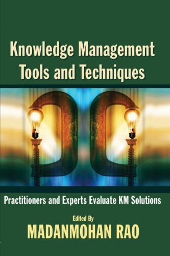 Download Knowledge Manage Tools & Techniques 0750678186