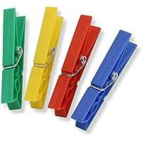 honeycando plastic clothespins 洗濯ばさみ 50個 DRY-01410