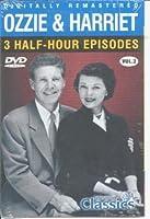 Ozzie & Harriet: Adventures of Ozzie & Harriet 2 [DVD]