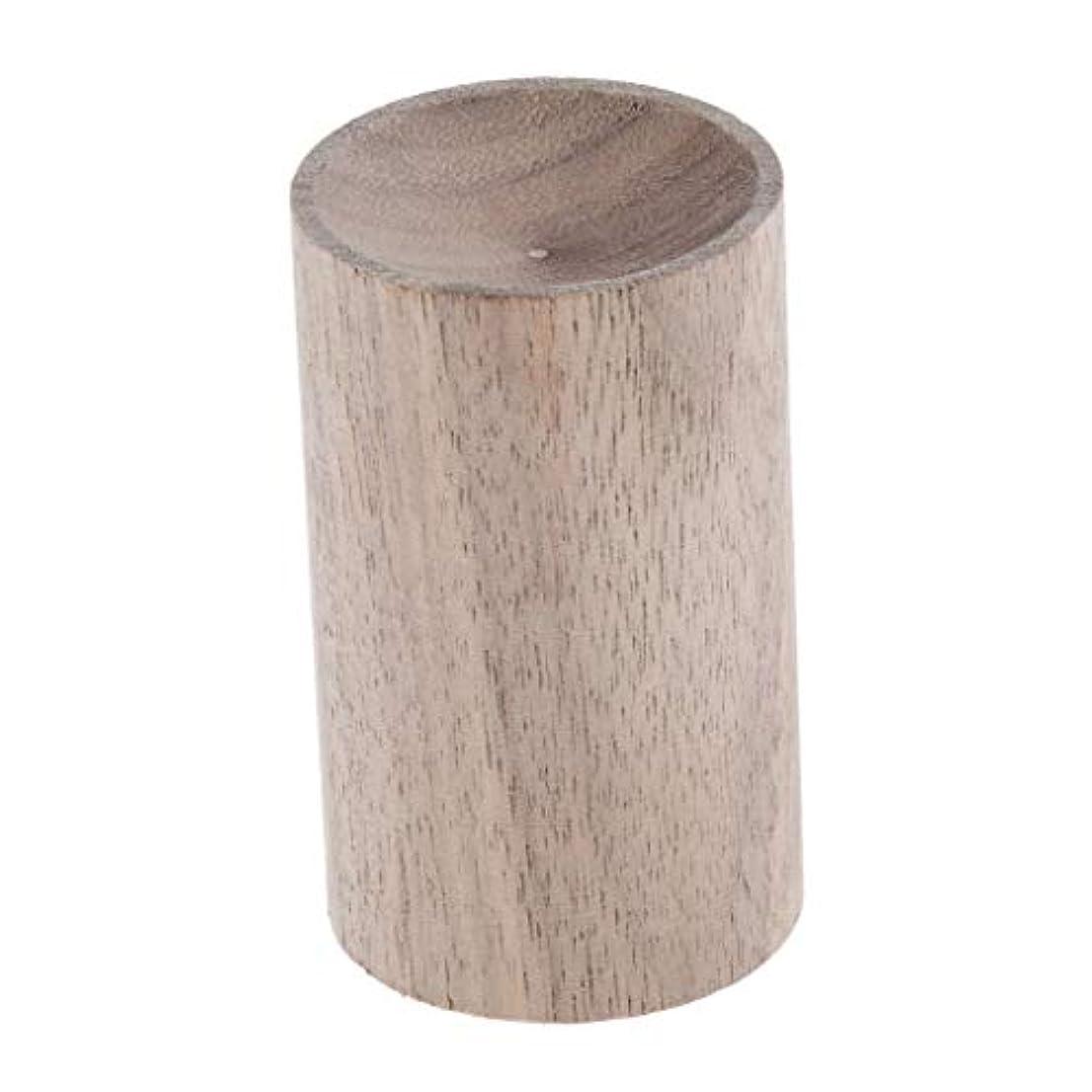 微生物深くロータリーハ ンドメイド エアフレッシュナー 天然木 エッセンシャルオイル アロマディフューザー 全2種類 - 02