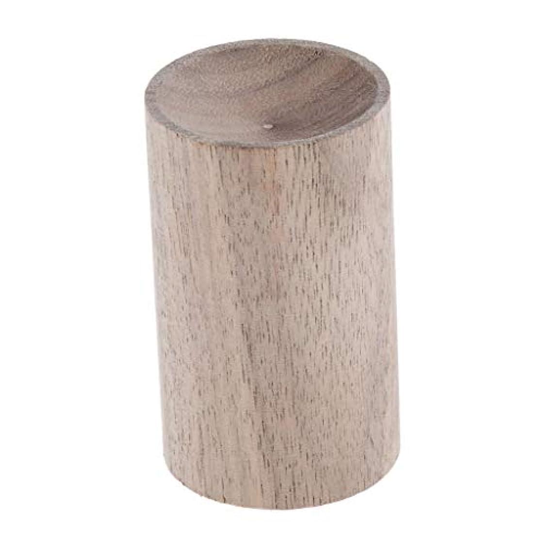 独立した満了ホールドオール全2種類 アロマディフューザー 車 家庭用 天然木 エアフレッシュナー 香水 - 02