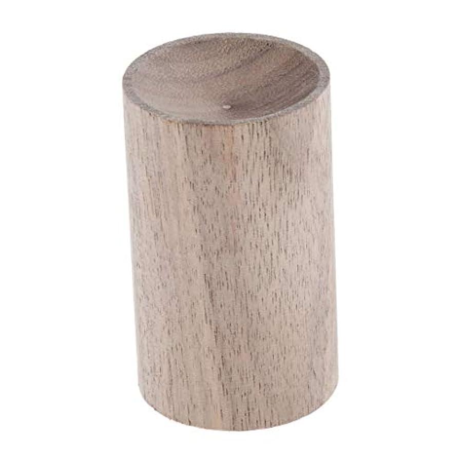 オフェンス歌う写真ハ ンドメイド エアフレッシュナー 天然木 エッセンシャルオイル アロマディフューザー 全2種類 - 02