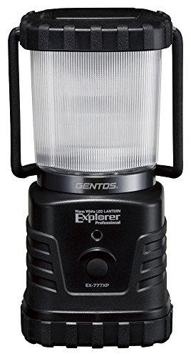 GENTOS(ジェントス) LED ランタン 【明るさ280ル...
