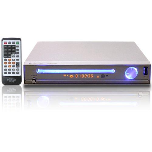 CPRM対応 DVDプレーヤーDVD-225 CDからUSBへMP3録音リージョンフリー / fifty