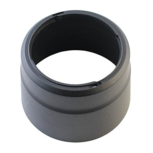 『Canon レンズフード ET-63 L-HOODET63』の1枚目の画像