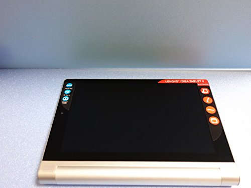 Lenovo タブレット YOGA Tablet 2 SIMフリー 59428222 / 2GB / 16GB / android4.4 / Kingsoft Office(試用...