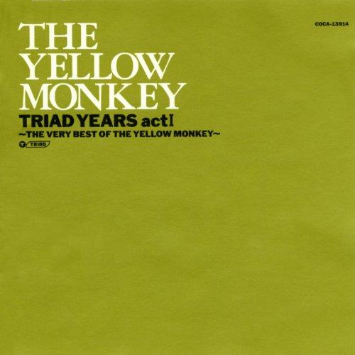 THE YELLOW MONKEY「Stars」は○○映えする曲!?踊りが特徴的なMVに注目♪の画像