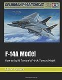 F-14A Model: How to build Tamiya's F-14A Tomcat Model (A Glenn Hoover Model Build Instruction Series) 画像