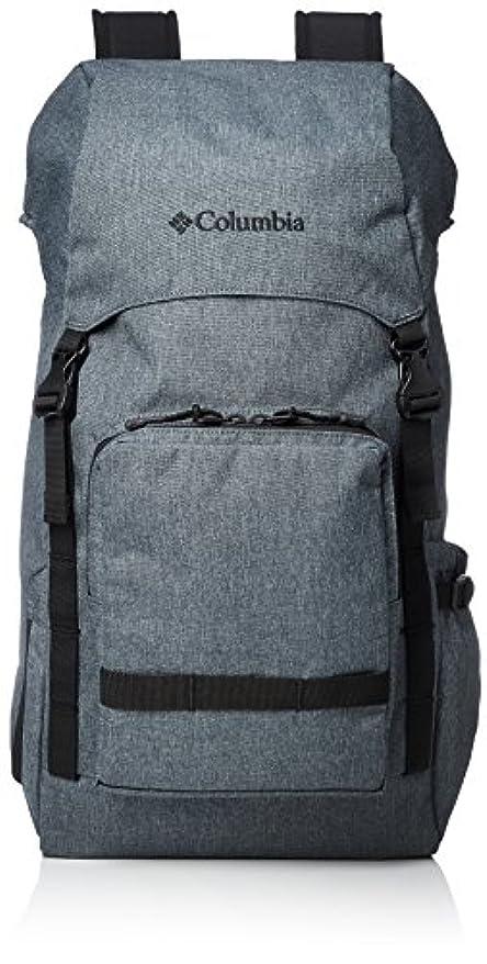 見つけるバッジ称賛[コロンビア] Grand Bay Backpack PU8214-021