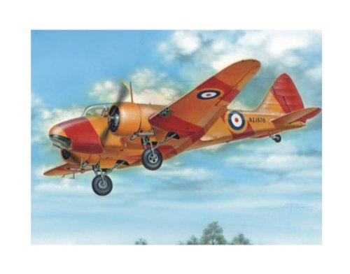 1/48 エアスピード オックスフォード Mk.Ⅰ/Ⅱ イギリス連邦空軍