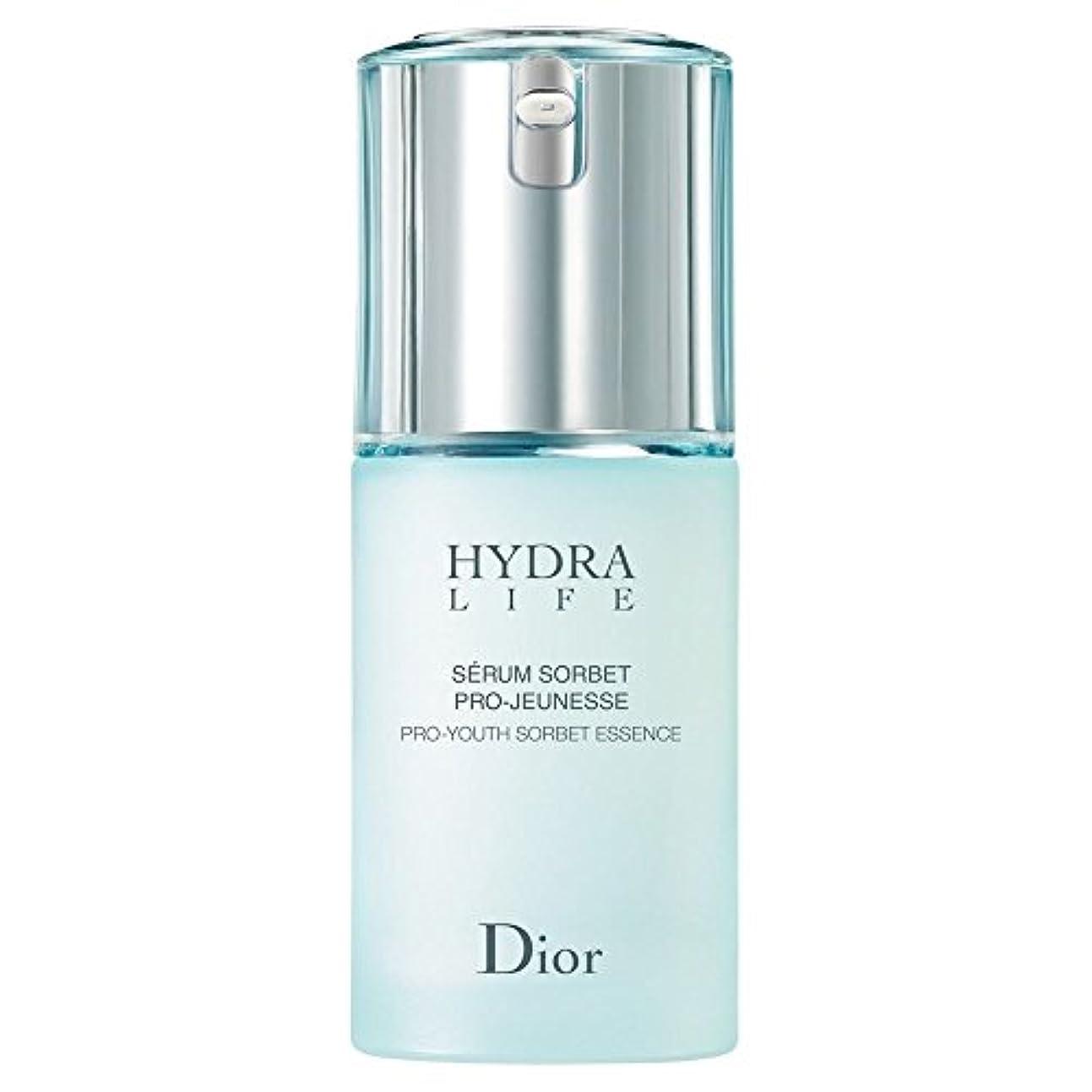 周波数腹痛再集計[Dior] ディオールヒドラライフプロ若者シャーベットセラム30Ml - Dior Hydra Life Pro-Youth Sorbet Serum 30ml [並行輸入品]