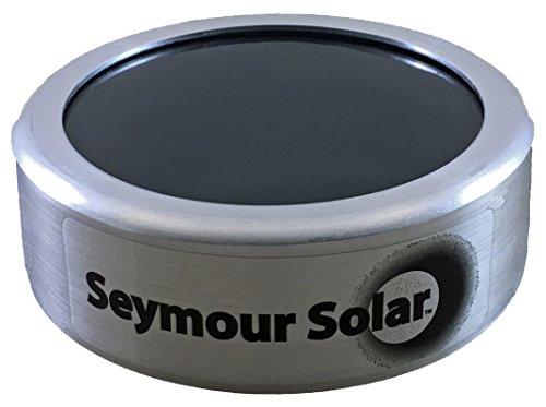 "Helios Solar Filmフィルタ3インチ( 76mm )。27/ 8"" ( 73mm )光学式チューブ直径25/ 8""68mmに適合。sf300p1"