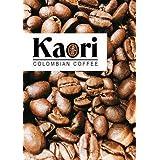Kaori コロンビア ゲイシャコーヒーAAA 焙煎豆(生豆相当分200g)