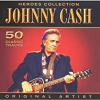 Heroes Collection Best of by Johnny Cash (2009-07-07)
