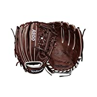 Wilson - A900 1175 Infield 野球グローブ - 11.75インチ 11.75 Inches