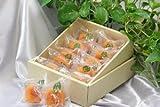 JA紀の里 あんぽ柿 (1個70g)×10個入
