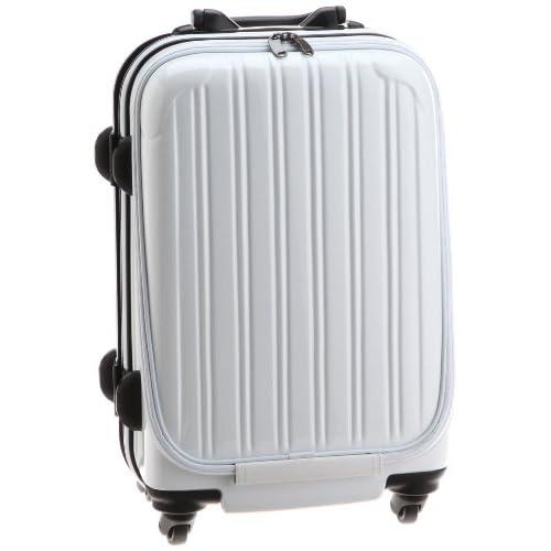 [フルボデザイン] Furbo design suitcase  FRB0805WHT WHITE (ホワイト)