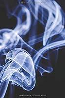 Meine perfekte Zigarre: Logbuch um deine Zigarren zu bewerten ♦ Dokumentiere saemtliche Aromen, Optik, Geschmaecker ♦ Im handlichen 6x9 Format fuer alle Zigarrenliebhaber ♦ Motiv: Rauch