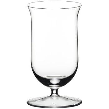 リーデル (RIEDEL)ソムリエ シングル・モルト・ウイスキーグラス 200ml 4400/80 1個入