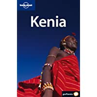 Lonely Planet Kenia (Spanish Guides)